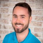 image of sales rep Garrett Causey