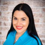 image of sales rep Rose Sanabria
